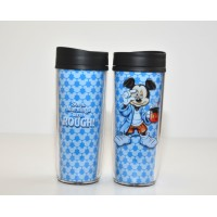 Disney Travel Mug - Mickey Mouse - Mornings are Rough