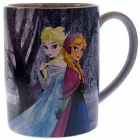 Disney Frozen Mug, Disneyland Paris