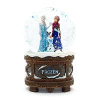 Disney Frozen Exclusive Snow Globe