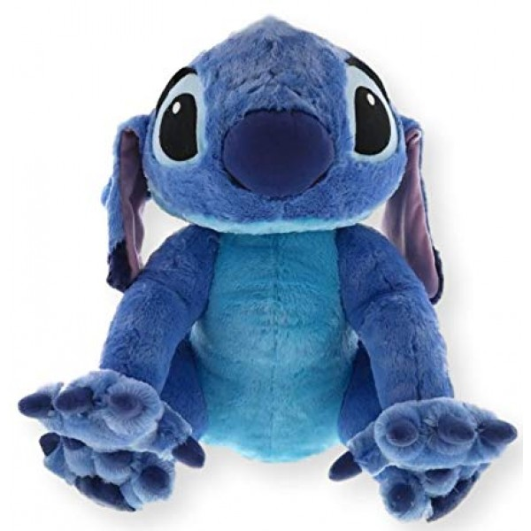 Disney Stitch Extra-Large Soft Toy, Disneyland Paris