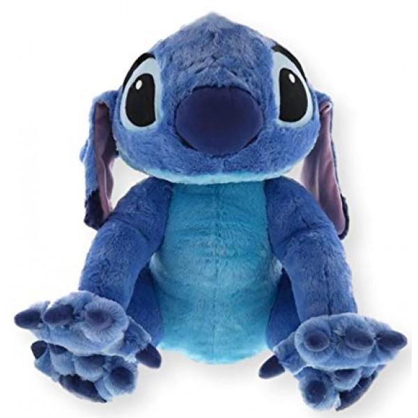 Disney Stitch Extra-Large Soft Toy, Disneyland Paris