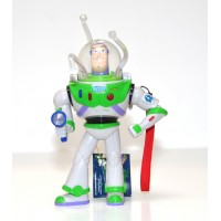 Buzz Lightyear 3D Spiro Light