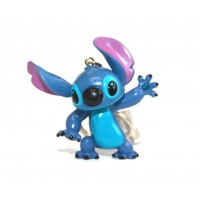 Disney Stitch 3D Key Ring
