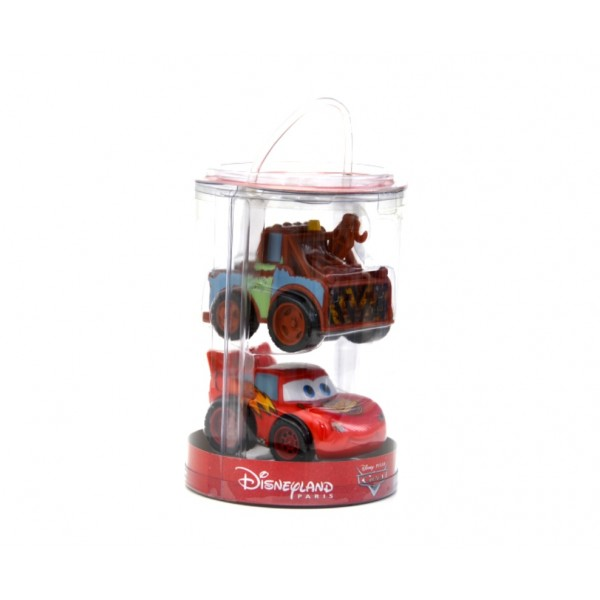 Disney Pixar Cars Pull back cars