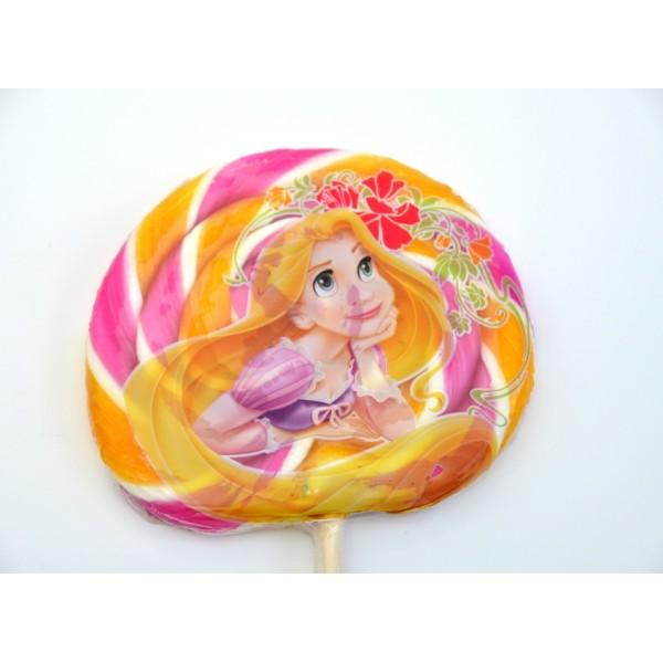 Disneyland Paris Rapunzel Large Lollipops
