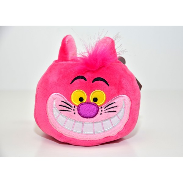 Disneyland Paris Plush desk tidy – Cheshire Cat