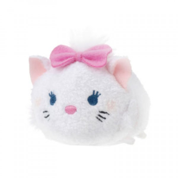 Marie Tsum Tsum Mini Soft Toy