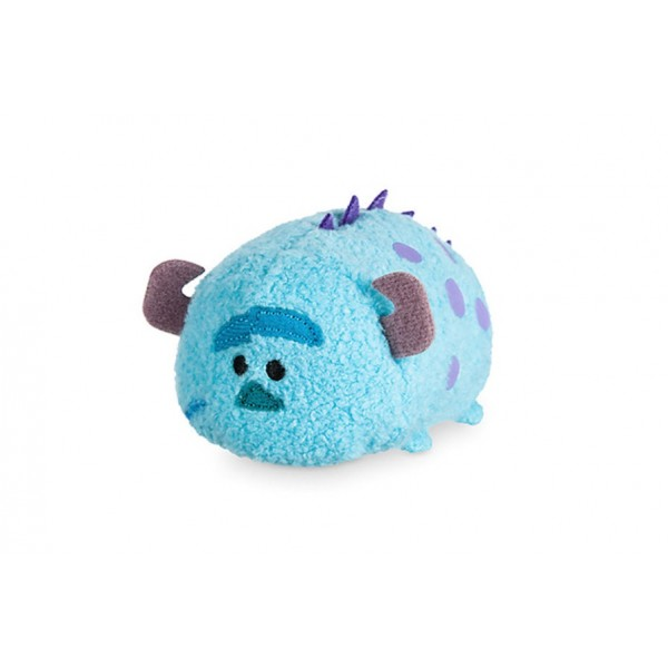 Sulley Tsum Tsum Mini Soft Toy