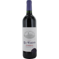 La Violette, Bordeaux, 2009 (1x75cl)