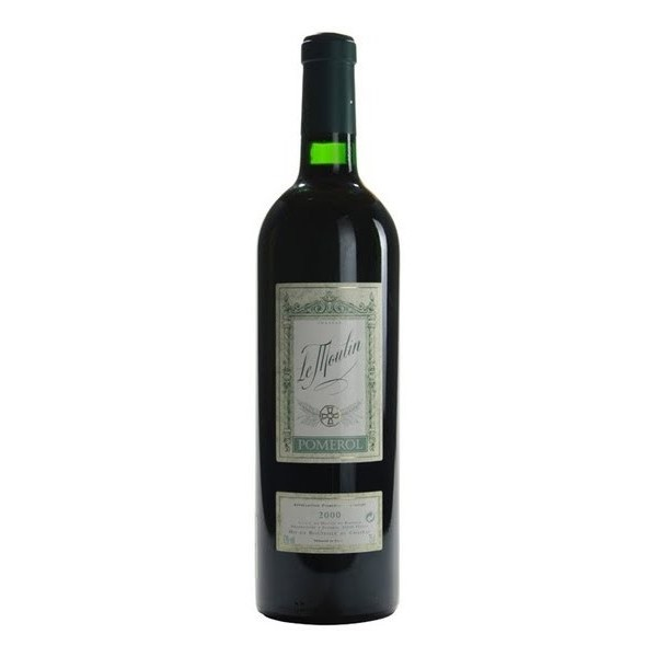 Le Moulin, Pomerol 2009 (1x75cl)