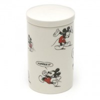 Mickey Mouse Comic Storage Strip jar