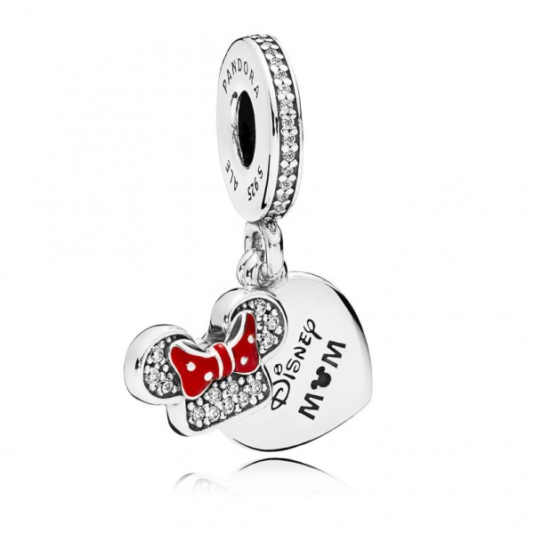Disney Mom charm by PANDORA