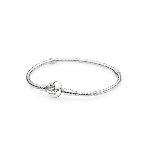 Wonderful World Bracelet by PANDORA - 7.1''