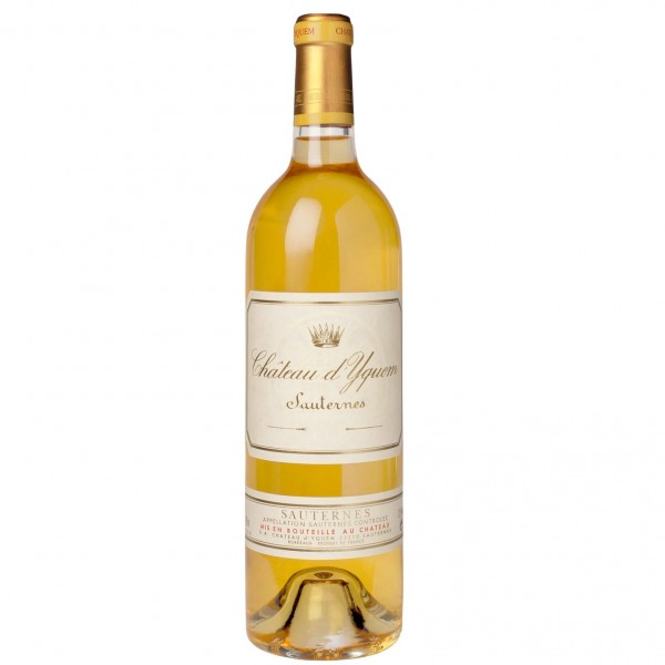 Yquem, Bordeaux, 2000 (1x37.5 cl)