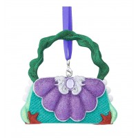 Disney Ariel Handbag Christmas Ornament