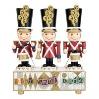 Disney it's a small world Musical Nutcracker