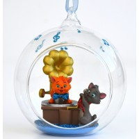 Disney AristoCats Christmas Bauble