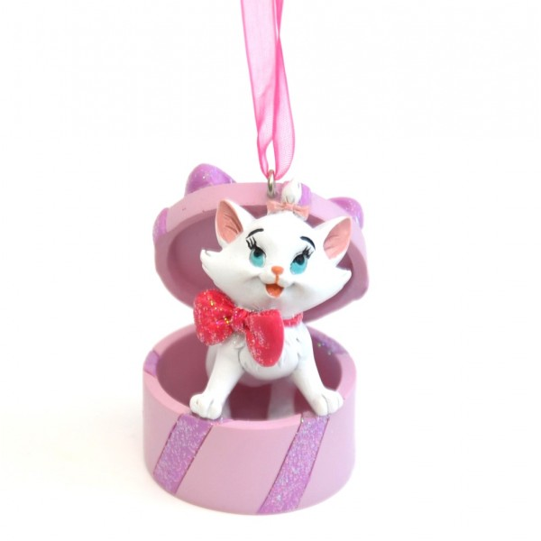 Disney Marie Cat Christmas tree Decoration