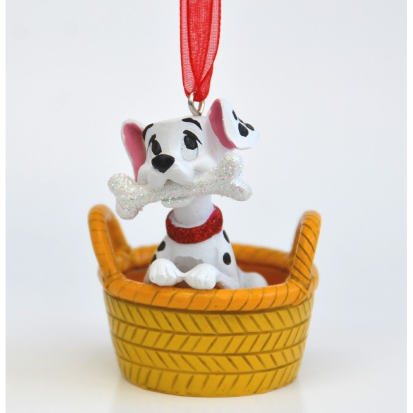 Disney 101 Dalmatian Christmas tree Decoration