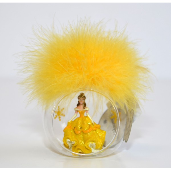 Belle Bauble Christmas Ornament