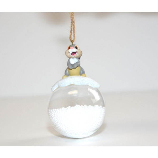Thumper Christmas Bauble