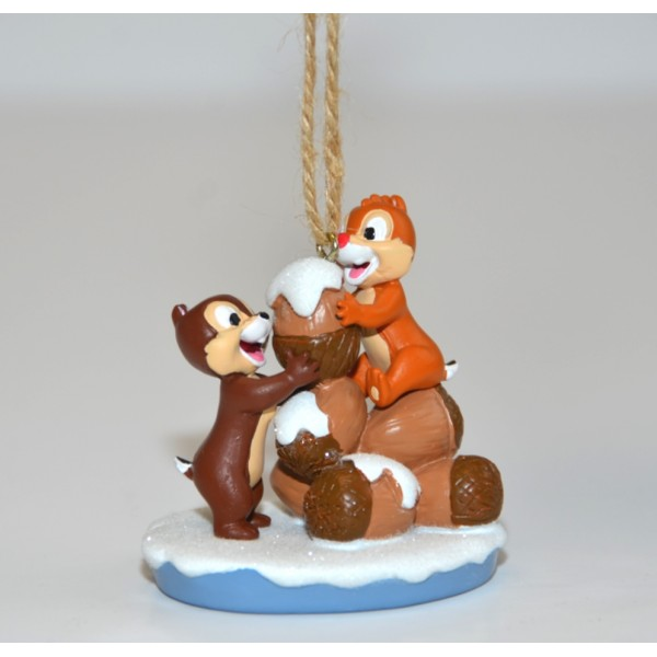 Chip 'n' Dale Christmas Decoration