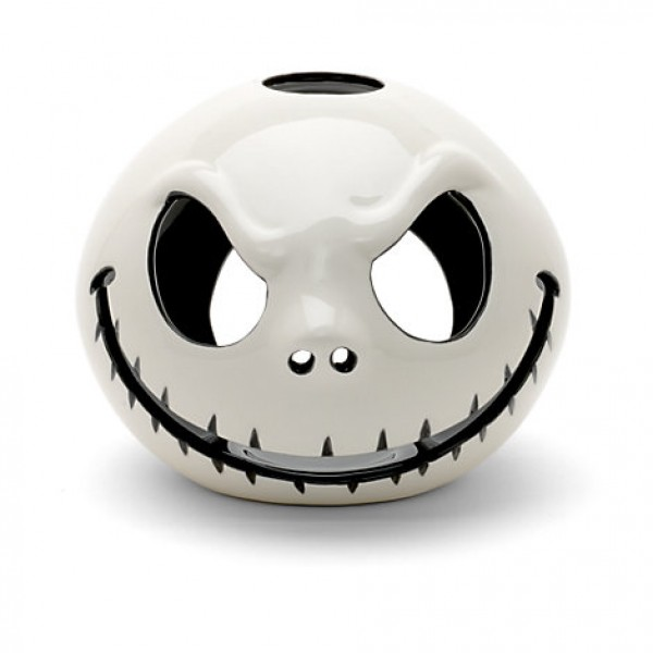 Disneyland Paris Jack Skellington Tea light Holder