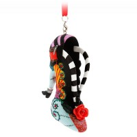 Sally - Nightmare Before Christmas – Miniature Decorative Shoe
