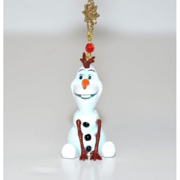 Disney Olaf Christmas Ornament