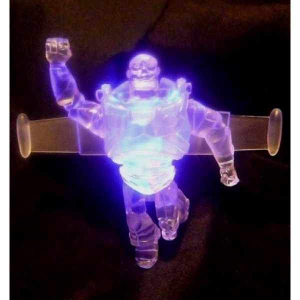 Buzz Lightyear Light-up Cup Clip