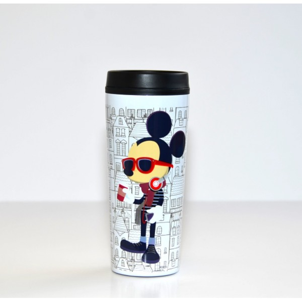 Disney Travel Mug - Mickey Mouse