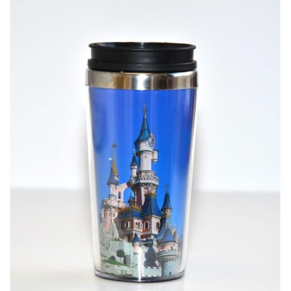 Disneyland Paris travel mug
