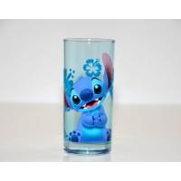 Stitch Character Drinking Glass, Disneyland Paris