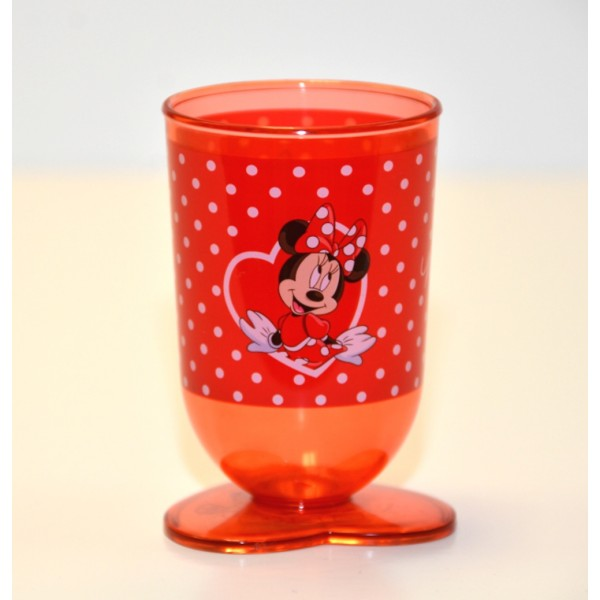 Minnie Mouse Red Cup