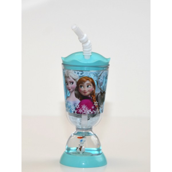 Frozen Base Dome Tumbler, Disneyland Paris