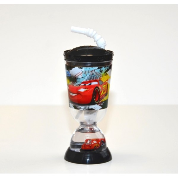 Disney Pixar Cars Base Dome Tumbler