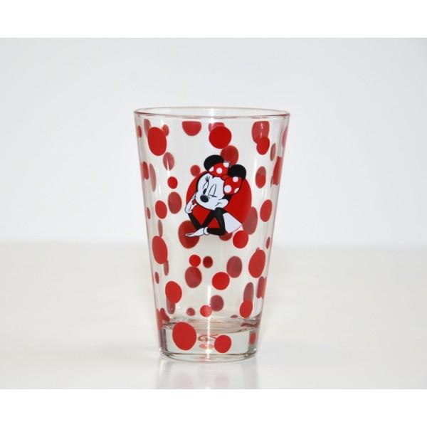 Disney Minnie Oh LALA Stacked Mug