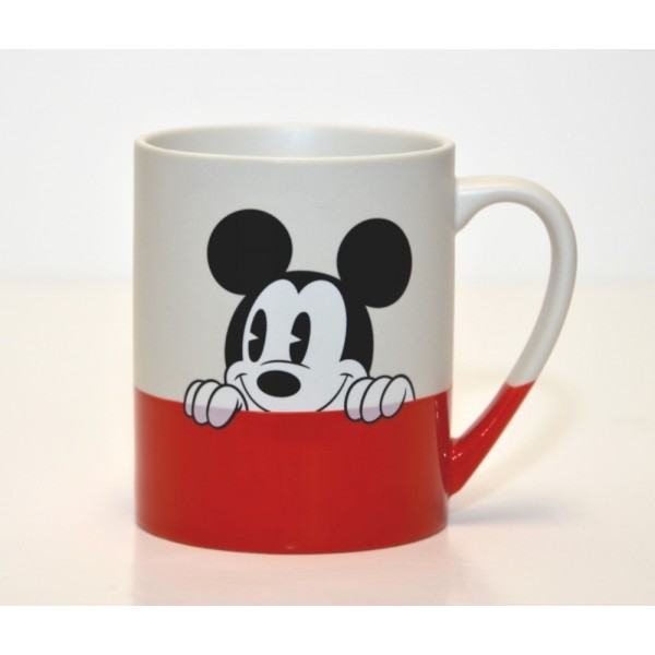 Disney Mickey Mouse Retro Mug