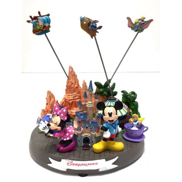 Disney Mickey Mouse Carousel Horse