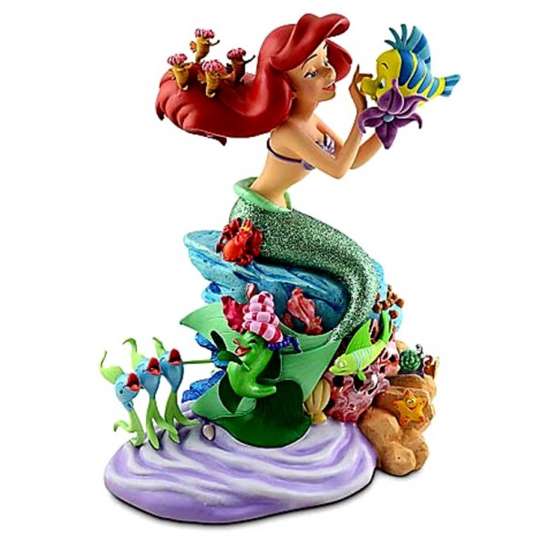 Disney Ariel and Friends Figurine