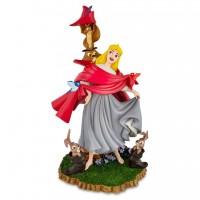Disney Sleeping Beauty Figure – Aurora's Anniversary
