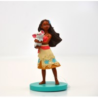 Disney Moana and Pua Figurine