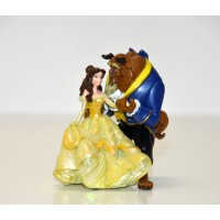 Beauty and the Beast Figurine