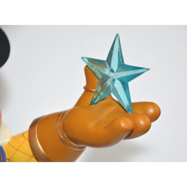 disneyland paris 25 anniversary mickey mouse large figurine 25th Anniversary Disneyland Characters Disneyland 10th Anniversary