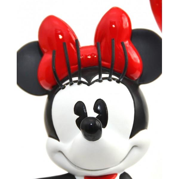 Disney Minnie Mouse Amour Figure, Disneyland Paris