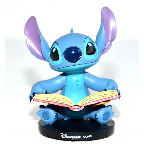 Disney Stitch Figurine, Disneyland Paris