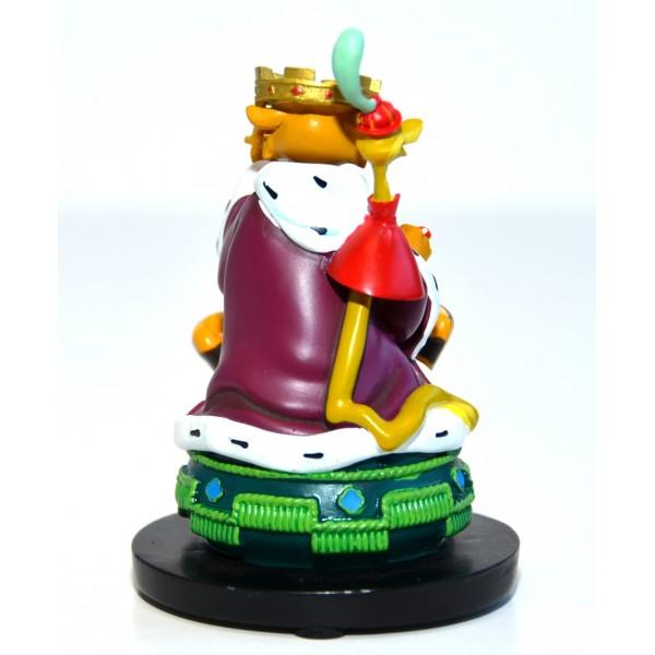 Prince John and Sir Hiss from Robin Woods Figurine, Disneyland Paris