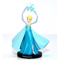 Elsa from Frozen figurine, Disneyland Paris