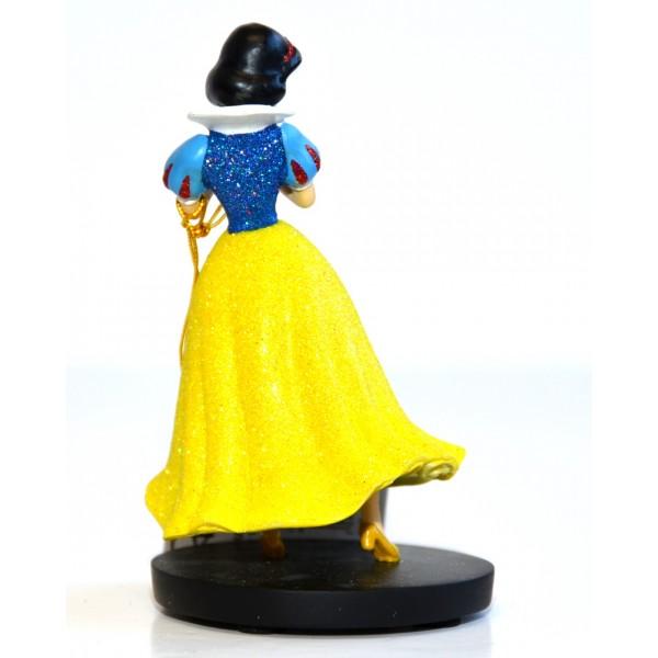 Princess Snow White figurine, Disneyland Paris