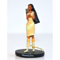 Pocahontas figurine, Disneyland Paris